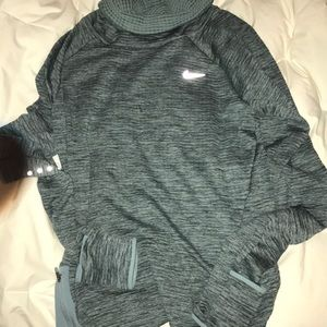 Nike Thermal Pullover Jacket